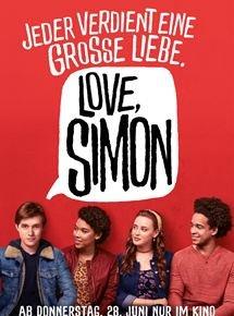 Love Simon Online Stream